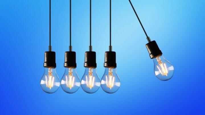 Het vergelijken van energie doe je online